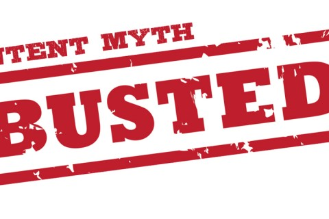 "The ""Too Much Content"" Myth Busted"